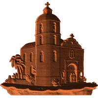 Mission Church 347