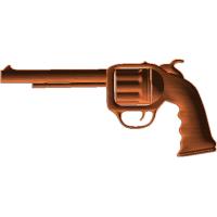 Pistol Eight Shooter