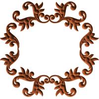 Center Box Ornament P3