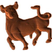 Taurus 001