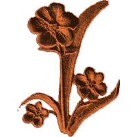 Flower - AB - 001