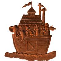 Noahs Ark - AB - 001