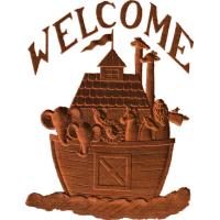Noah - Welcome