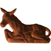 DonkeyKneeling