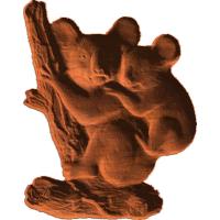 Koala Bears - AB - 001