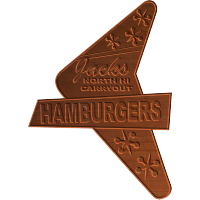 Jacks Hamburgers - CSF