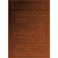 Lovings Produce Co - CSF
