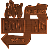 Mr. Bills Bowling w Pins - CSF