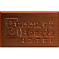 Queen of Hearts Hotel - CSF