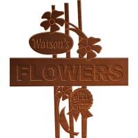 Watsons Flowers - CSF