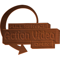 Action Video - CSF