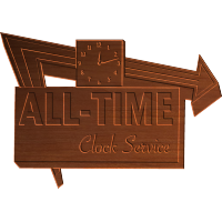 All Time Clock Service - CSF