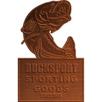 Buck Sport Sporting Goods - CSF