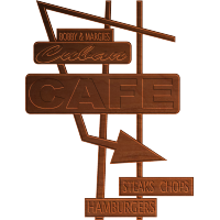 Cuban Cafe - CSF