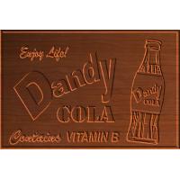 Dandy Cola - CSF