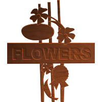 Flowers No Name 002 - CSF