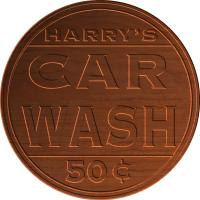 Harrys Car Wash - CSF
