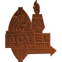 Tiki Motel - CSF