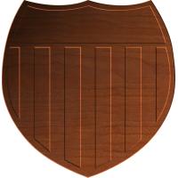 Interstate Shield w No Stars - CSF