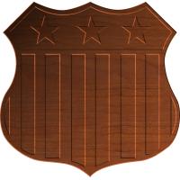 Route Shield 001 - CSF