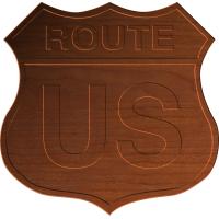 Route US - CSF