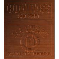 Cow Pass - CSF