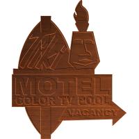 Tiki Motel 004 - CSF
