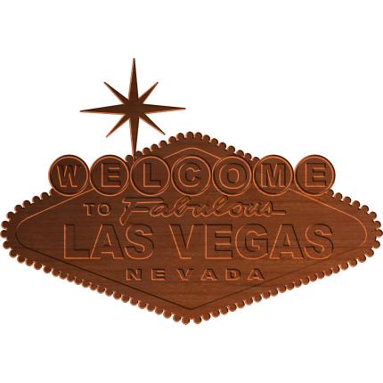 The Vegas Sign - CSF