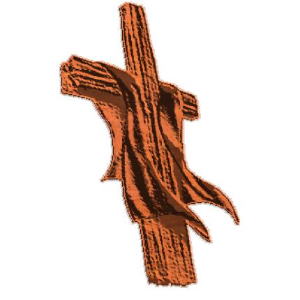 Cross w Fabric - CSF