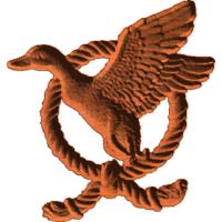 Duck w Rope - CSF