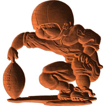Kickholder 001 - CSf