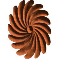 Spiral 002 - CSF