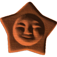 Happy Star - CSF