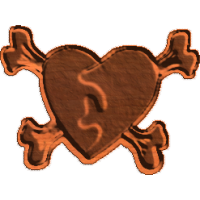 Heart 004 - CSF