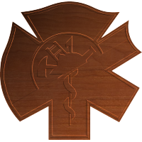 Fire and Rescue Cross - CSF