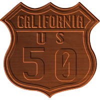 California US 50 - CSF