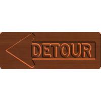 Detour 001