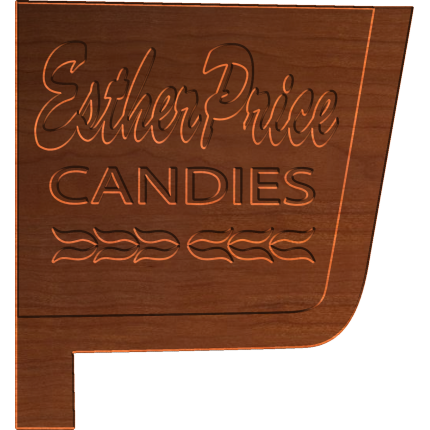 Esther Price Candies - CSF
