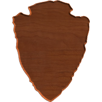 National Park Service blank - CSF