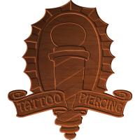 Tattoo N Piercing Pole - CSF