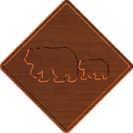 Bear Xing 001 - CSF