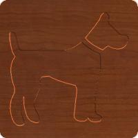 Dog Xing 002 - CSF