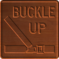 Buckle Up 003 - CSF