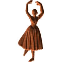 Ballerina - AB - 001