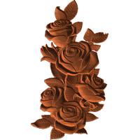 Rose Bouquet - AB - 001