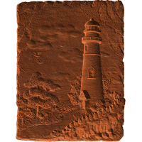 Lighthouse Scene - AB - 001