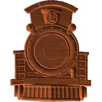 Lionel Engine - AB - 001