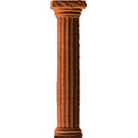 Roman Column - AB - 002