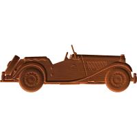 MG MIDGET 1952