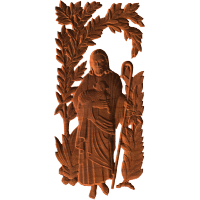 Jesus The Good Shepherd - AB - 005